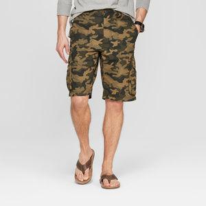 Men's Cargo Shorts - Goodfellow & Co
